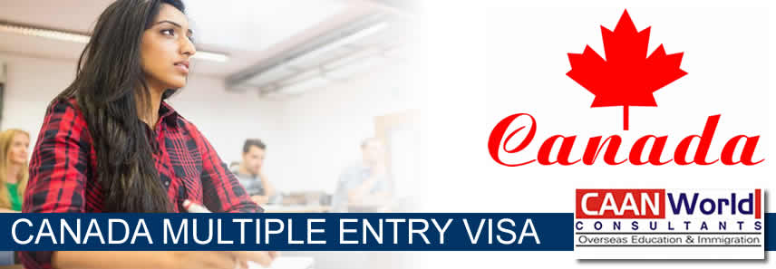 CAN Multiple Entry Visa for Indian Nationals| CAAN World